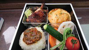 レストランバス!新潟の春を楽しむ